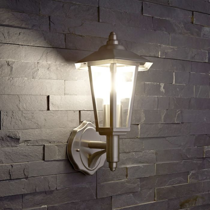 Biard Cannes IP44 Outdoor Wall Lantern