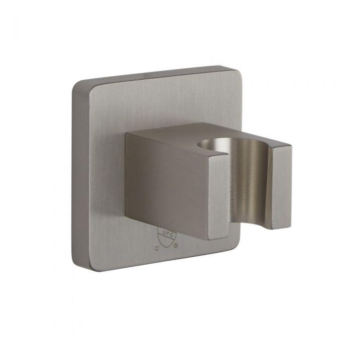 Milano Hand Shower Parking Bracket - Brushed Nickel