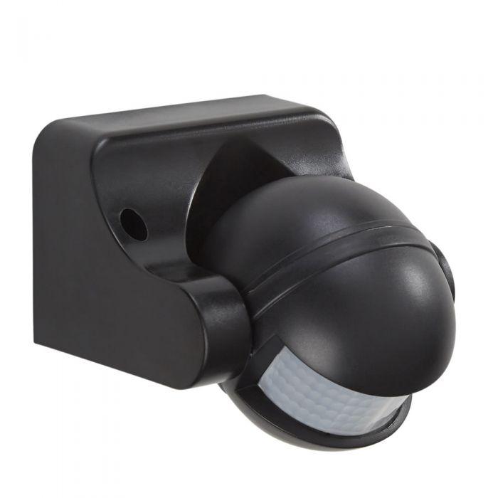 Powermaster IP44 180° Adjustable PIR Sensor for Outdoor Lights