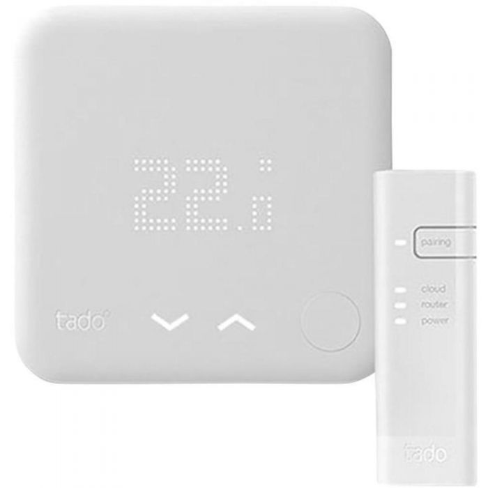 Tado - Smart Thermostat - Starter Kit (v3)