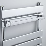 Hudson Reed Chrome Magnetic Towel Rail