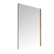 Milano Oxley - Golden Oak Mirror - 1000mm x 750mm