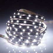Biard LED IP20 5m 3528 Strip Light - Cool White