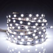 Biard LED IP20 5m 5050 Strip Light - Cool White