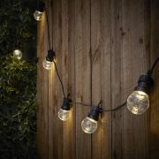 Biard Pamplona IP44 LED Outdoor Festoon Lights