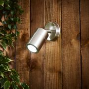 Biard Le Mans IP44 Adjustable Outdoor Wall Light