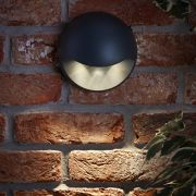 Biard Kenn IP54 LED Outdoor Wall Light