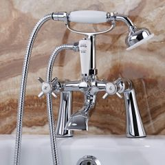 Milano Victoria Bath Shower Mixer