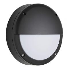 Biard Architect IP54 Eyelid Outdoor Wall Light