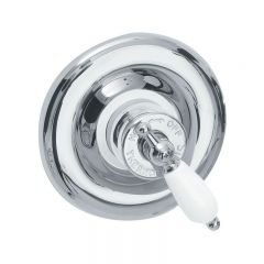 Ultra Beaumont Concealed/Exposed Thermostatic Sequential Shower Valve