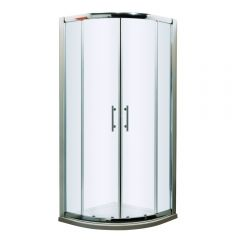 Premier Apex 900mm Quadrant Shower Enclosures Easy Fit - 8mm Glass