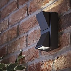 Biard Architect IP54 Up/Down LED Outdoor Wall Light