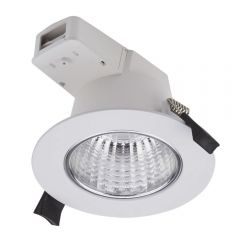 Biard 6W Dimmable LED IP54 Rated Downlight