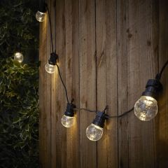 Biard Pamplona IP44 LED Outdoor Festoon Lights