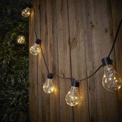 Biard Moniaive IP44 LED Outdoor Festoon Lights