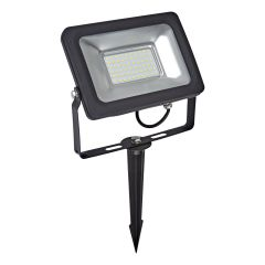 Biard LED 30W IP65 Spike Flood Light Kit