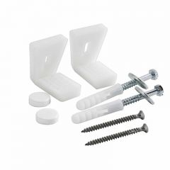 Hudson Reed WC Pan Floor Fixing Kit