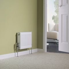 Milano Compact - Single Panel Radiator - 300mm x 400mm