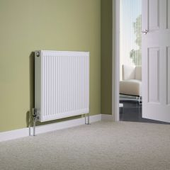 Milano Compact - Single Panel Radiator - 600mm x 800mm