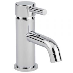 Milano Mini Mono Basin Mixer Tap