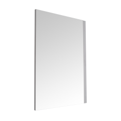 Milano Oxley - 500x700mm Mirror Matt White