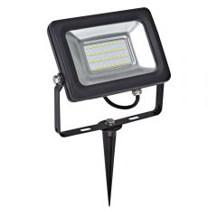 Biard LED 20W IP65 Spike Flood Light Kit