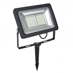 Biard LED 50W IP65 Spike Flood Light Kit