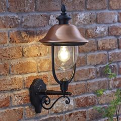 Biard Verona Standing Helm Lantern