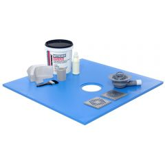 Milano Tanking Liquid Kit - 10m sq