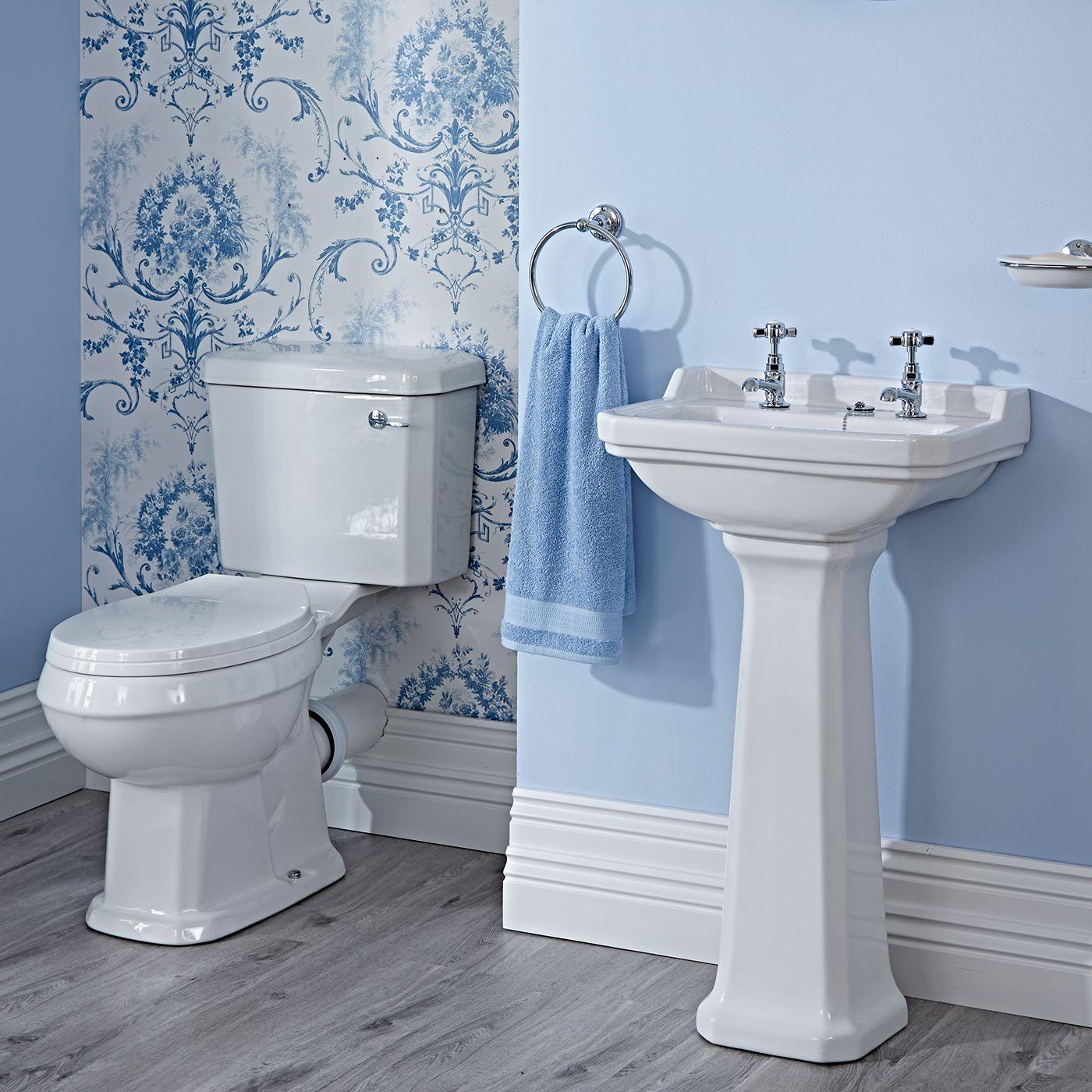 Premier Ambience Corner Bath Suite