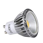 Biard LED 5W COB Dimmable Spotlight