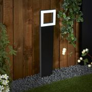 Biard Ivrea IP65 LED Bollard Light - 650mm