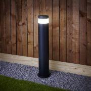 Biard Gols IP54 LED Bollard Light - 800mm