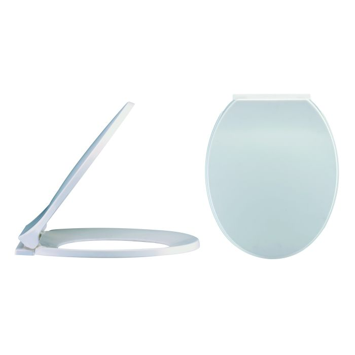 Milano Richmond - Standard Soft Close Toilet Seat