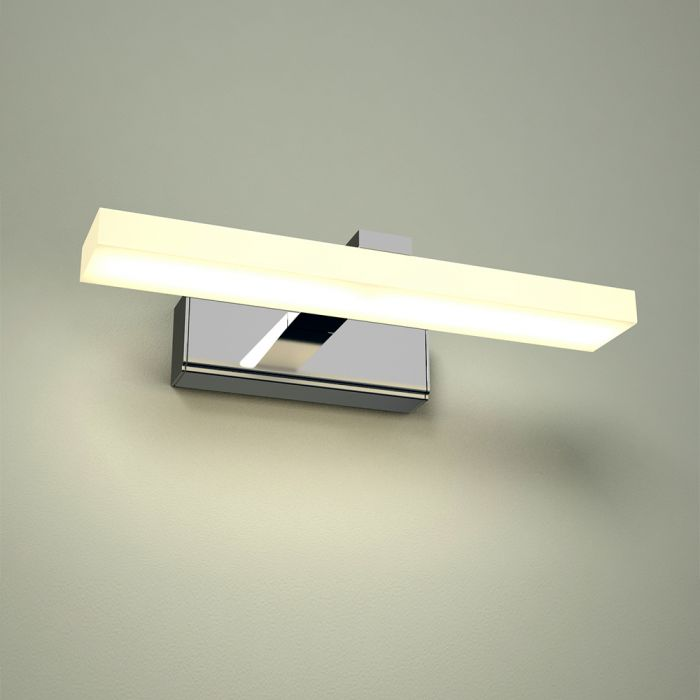 Milano Teifi - 8W LED Over Mirror Light