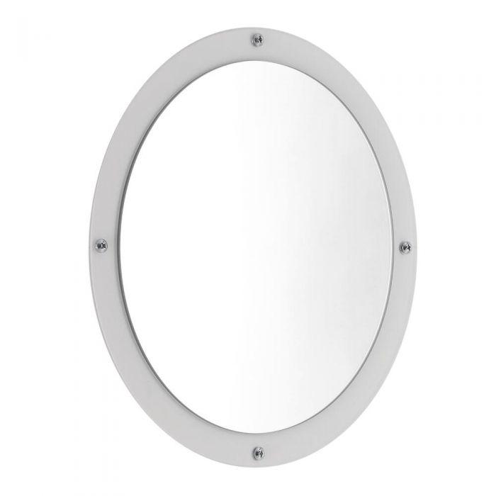 Lazzarini Way Vulcano - White Mirror
