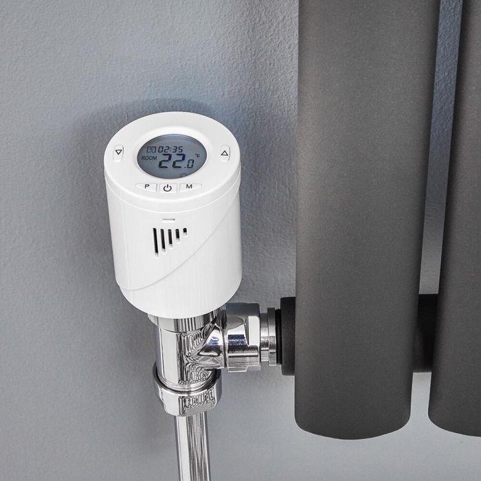 Milano Connect - Smart Radiator Thermostat