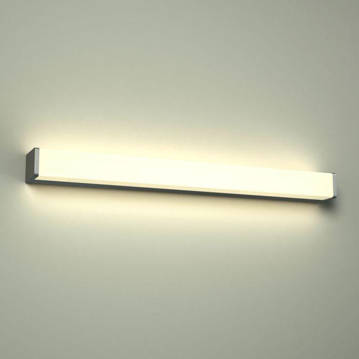 Milano Brazos LED Wall/Over Mirror Light