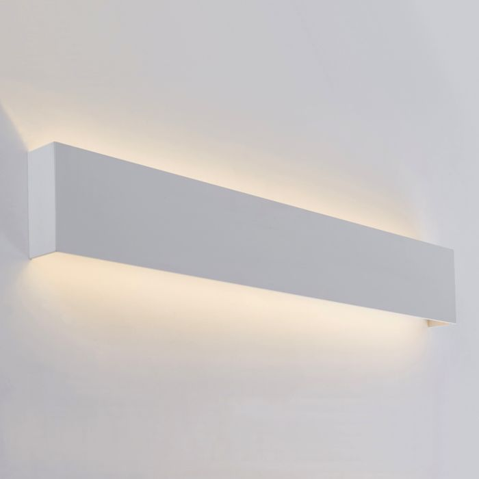 Milano Eamont Up/Down LED Bathroom Wall Light