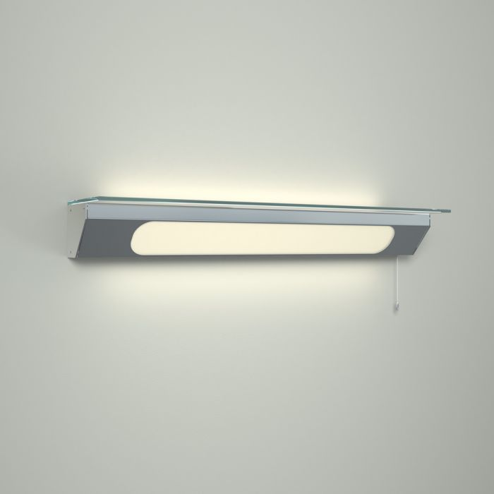 Milano Tanana LED Bathroom Shelf Light