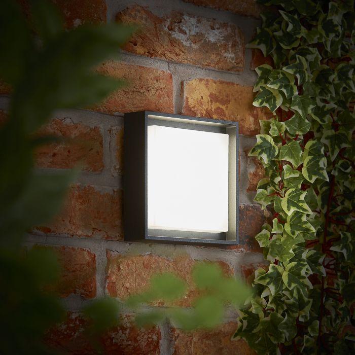 Biard Turin IP65 LED Outdoor Wall Light