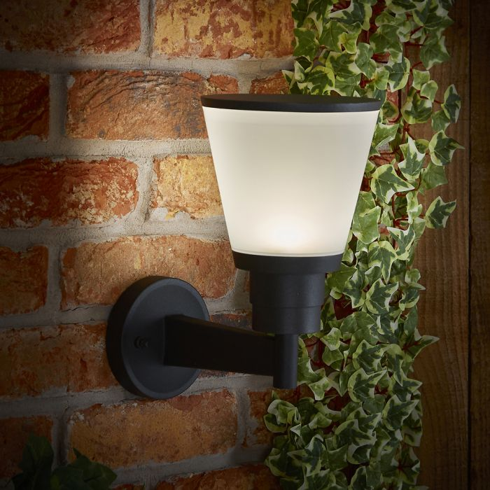 Biard Ferroi IP65 LED Outdoor Wall Light