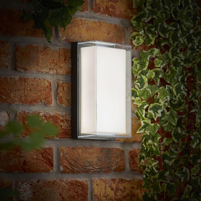 Biard Asti IP65 LED Outdoor Wall Light