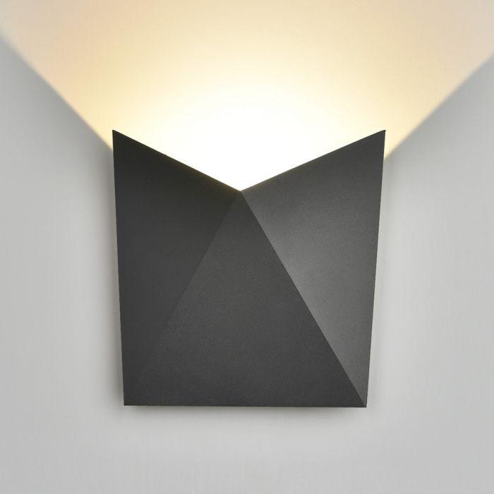 Milano Viti Up or Down IP54 LED Indoor Wall Light