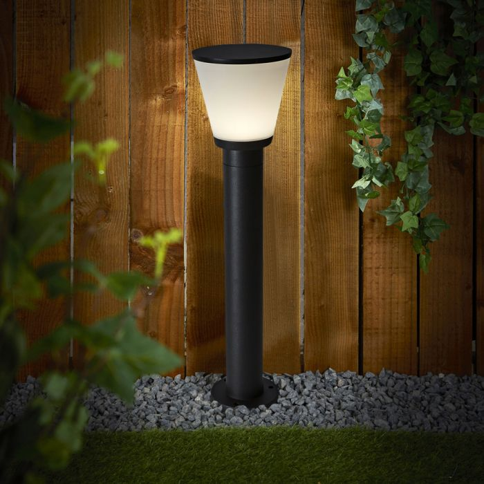 Biard Ferroi IP65 LED Bollard Light - 600mm