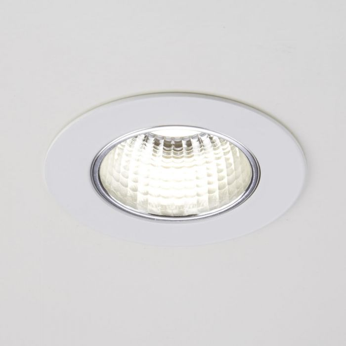 Biard LED 6W IP54 Dimmable Downlight with Quick Connect