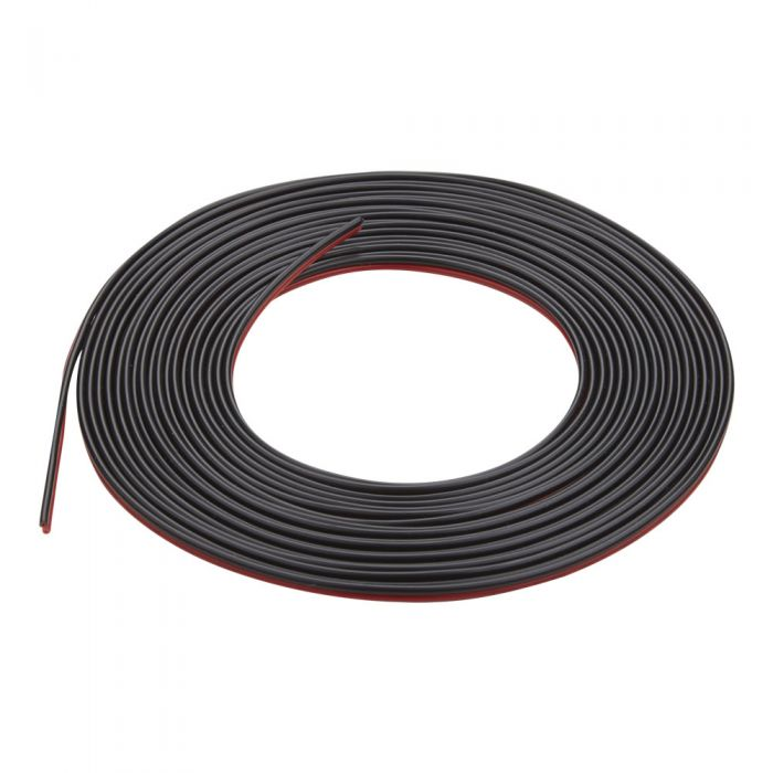 Biard LED 5m 2 Core Wire