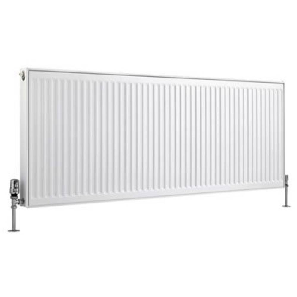 Milano Compact - Double Panel Radiator - Multiple Sizes Available (Type 22)