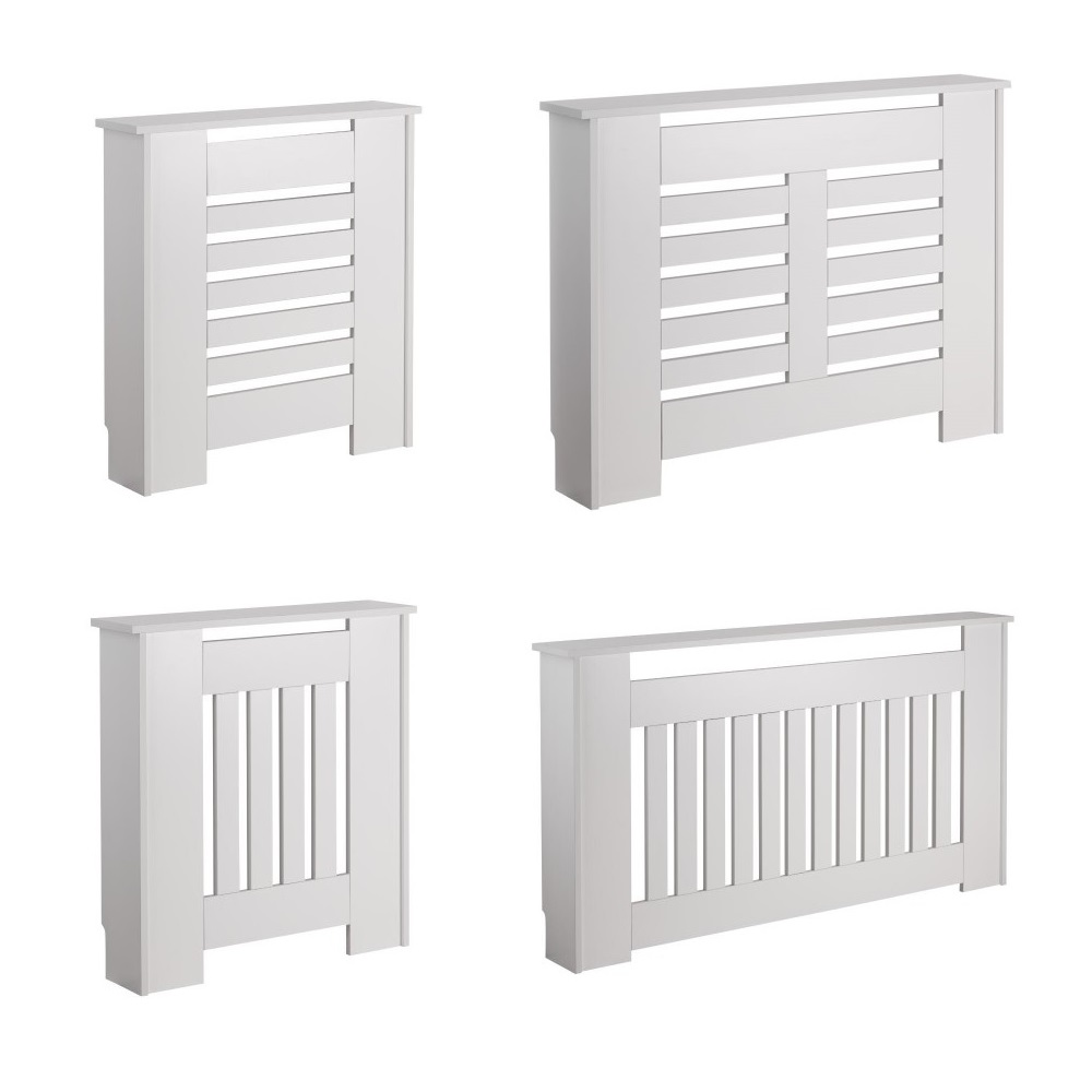 Milano - Ealing & Elstree Radiator Cabinets – Various Sizes