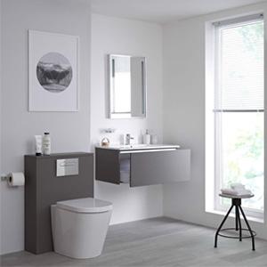 Big Bathroom Shop | Designer Bathrooms | Online UK Store